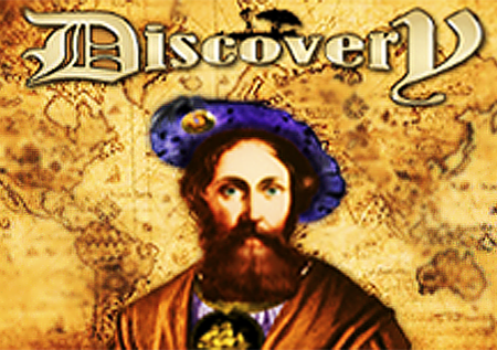 Discovery Slot