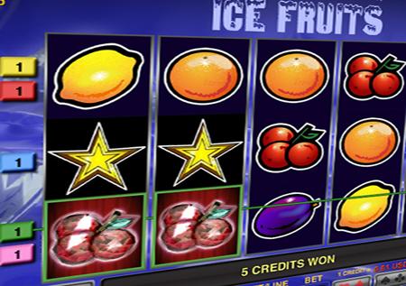 Ice Fruits Slot