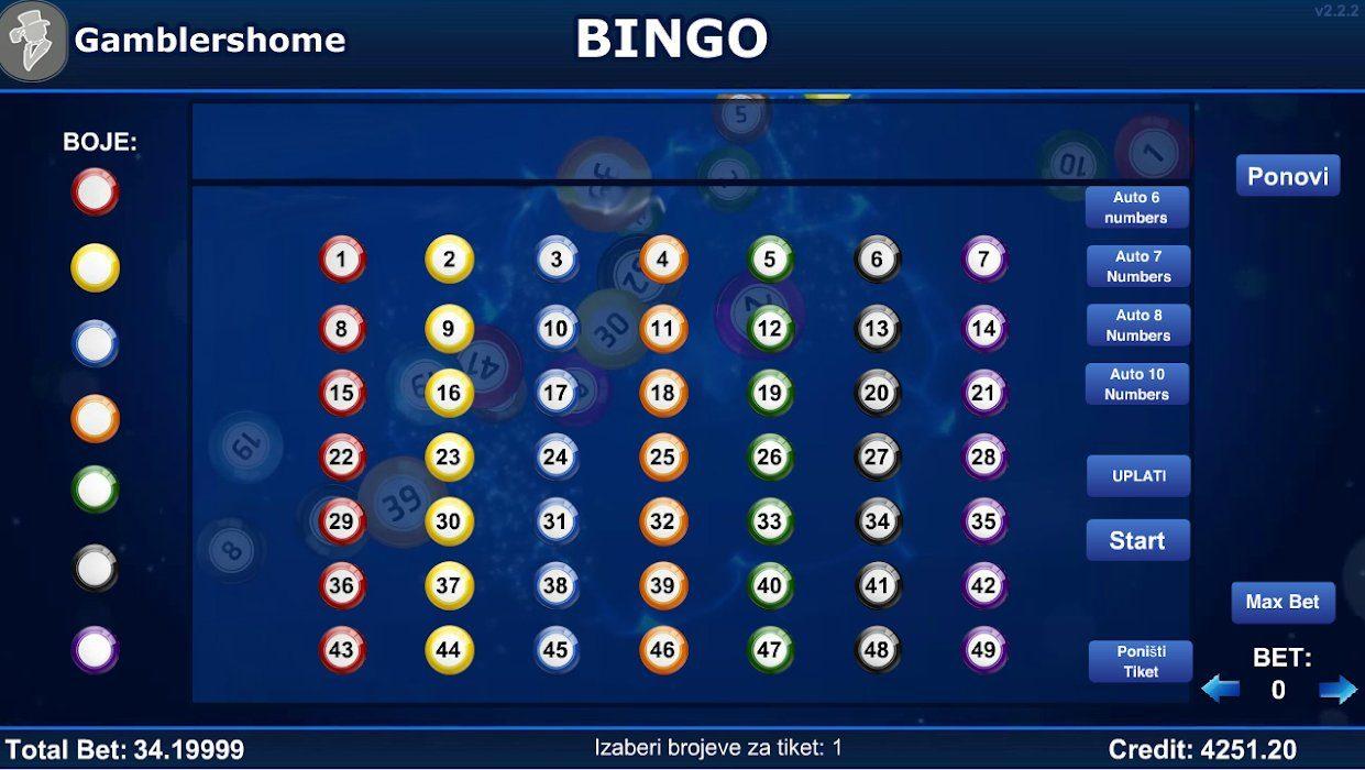 Hit it rich online casino