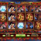 Dark Carnivale Slot