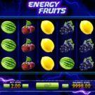 Energy Fruits Slot