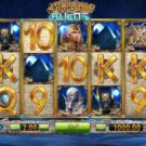 Pharaohs and Aliens Slot